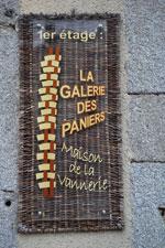 la galerie des paniers Brassac