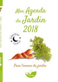 Pour l'amour du jardin : Agenda 2018