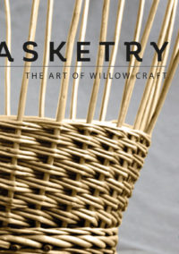 Basketry vannerie d'osier version anglaise