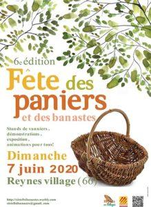 Reynes paniers 2020